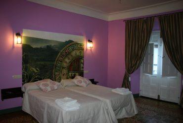 casa-rural-morada-de-vandelvira-dormitorio